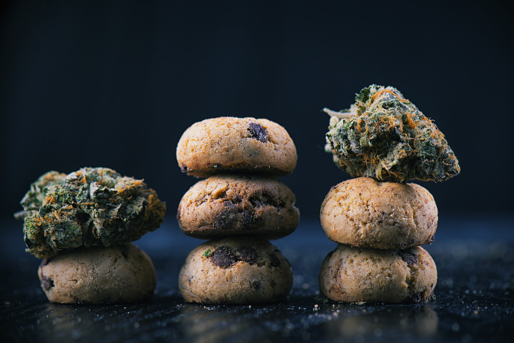Cannabis Edibles and Food Safety: What We Know So Far