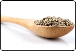 Image of Hemp Seeds