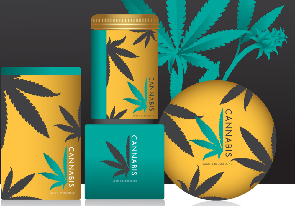 Cannabis Branding in the New Age