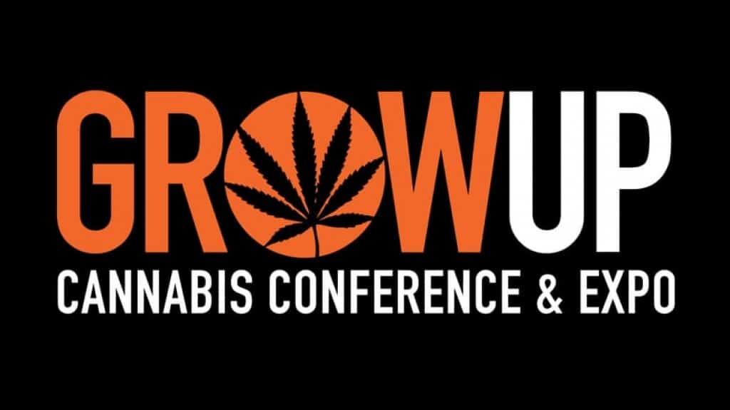 "dicentra Cannabis Consulting (dCC) Brings Leading Cannabis Expertise to Grow Up 2019 and is Nominated in the ""Cannabis Consultant"" Category at the 2019 Grow Up Awards"