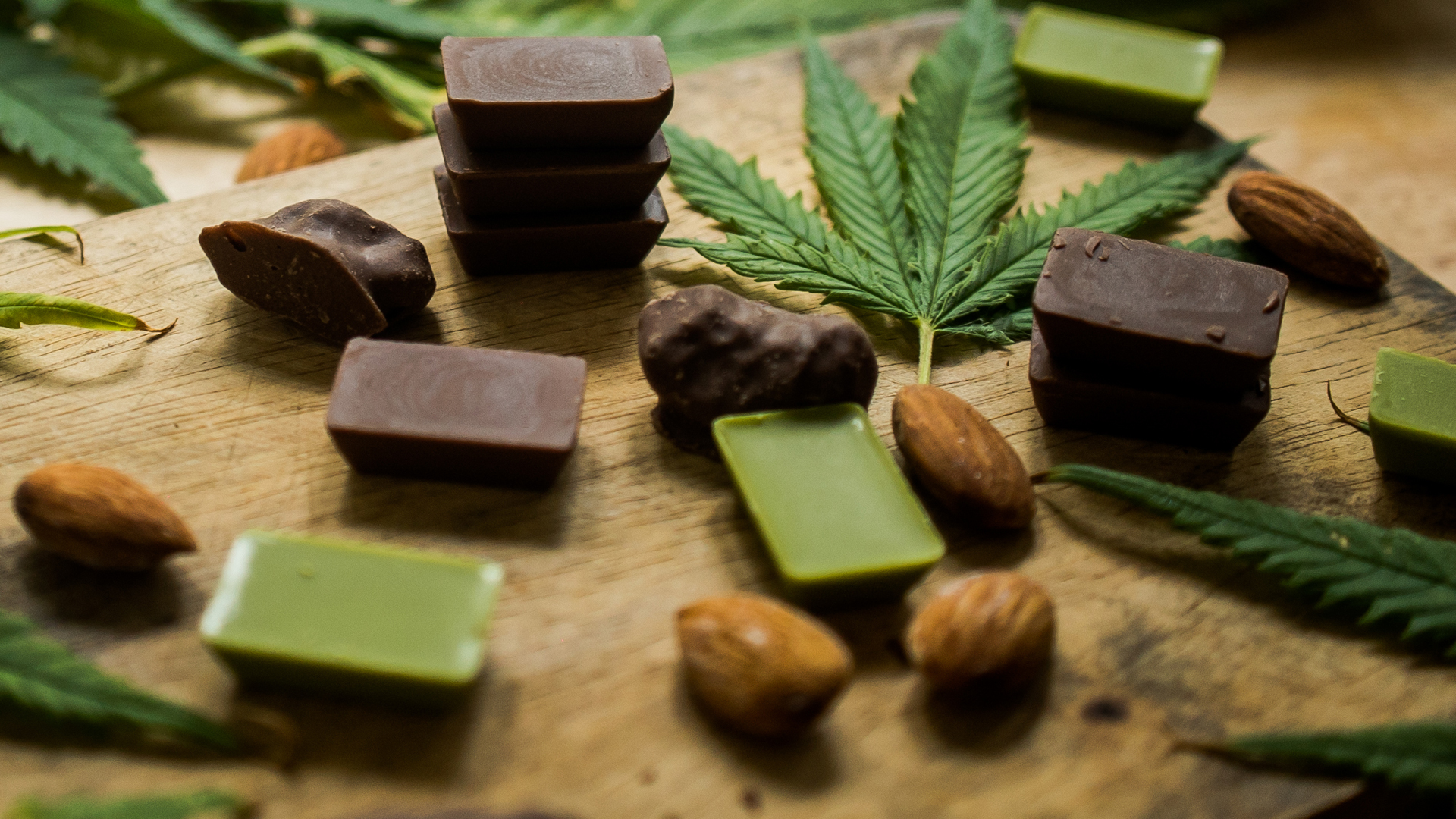 Edibles: Things to Consider from a Food Safety Perspective